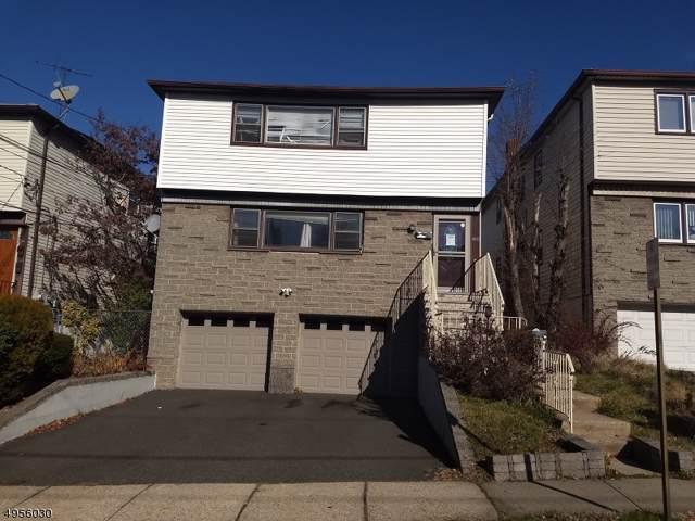 46 Tremont Terr, Irvington Twp., NJ 07111 (MLS #3610527) :: The Sue Adler Team