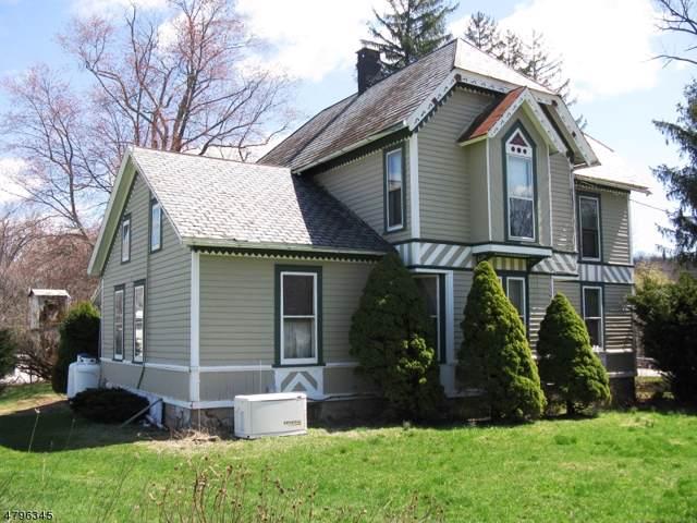 3 Asbury Rd, Independence Twp., NJ 07840 (MLS #3610528) :: Coldwell Banker Residential Brokerage