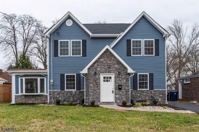 103 Delia Ter, Clark Twp., NJ 07066 (MLS #3610531) :: The Dekanski Home Selling Team