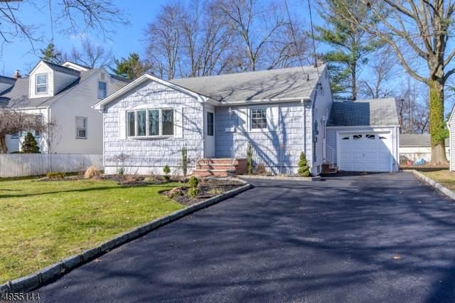 81 Emerald Pl, Clark Twp., NJ 07066 (MLS #3610532) :: The Dekanski Home Selling Team