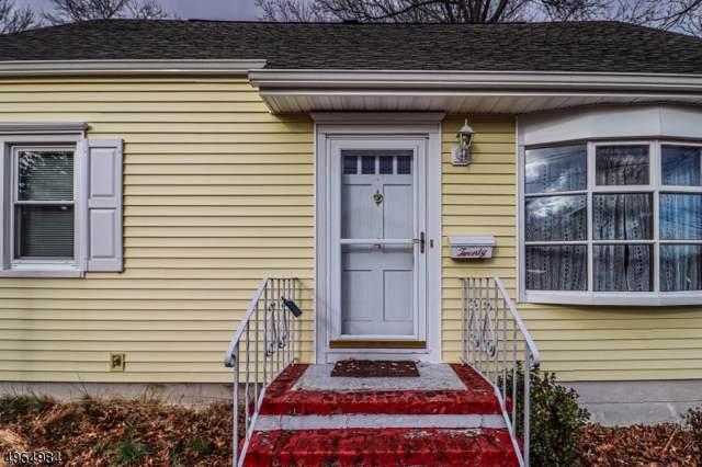20 Oneida Ave, Parsippany-Troy Hills Twp., NJ 07034 (MLS #3610541) :: Weichert Realtors