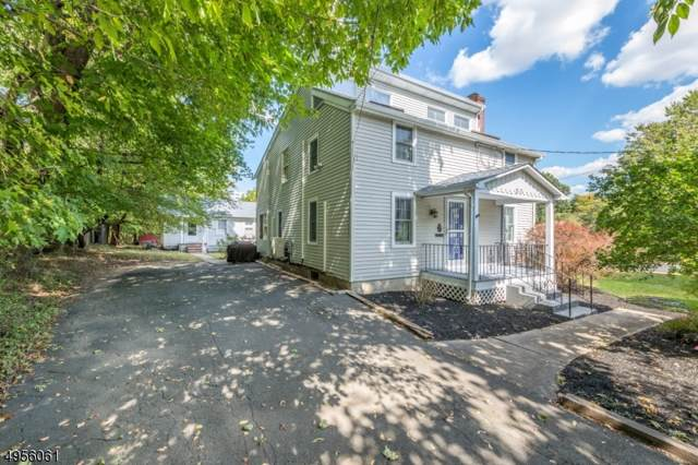 27 E Franklin Ave #2, Pennington Boro, NJ 08534 (MLS #3610547) :: Weichert Realtors