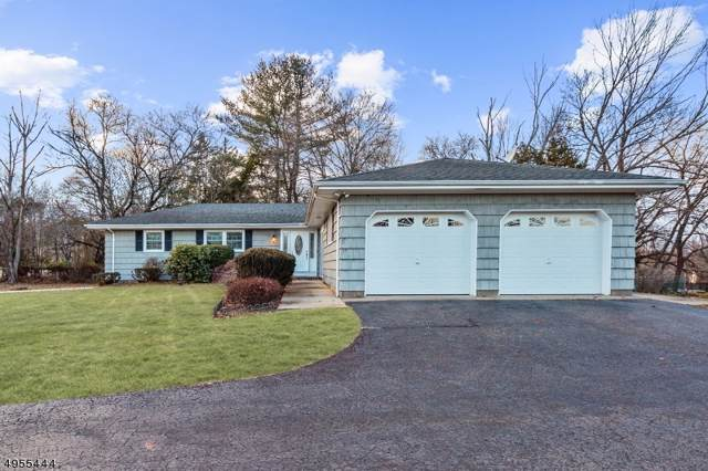 1 Pulaski Rd, Readington Twp., NJ 08889 (#3610559) :: NJJoe Group at Keller Williams Park Views Realty