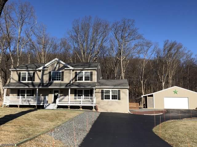 417 Janes Chapel Rd, Mansfield Twp., NJ 07863 (MLS #3610568) :: Coldwell Banker Residential Brokerage