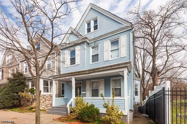 140 Watchung Ave, West Orange Twp., NJ 07052 (MLS #3610577) :: Weichert Realtors