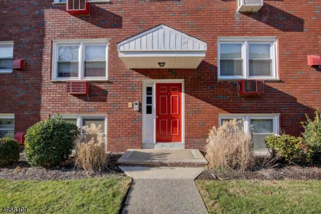 476 Joralemon St U-H3 #3, Belleville Twp., NJ 07109 (MLS #3610580) :: William Raveis Baer & McIntosh