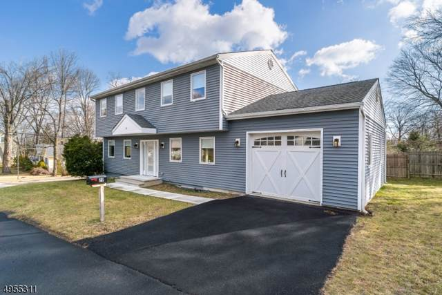29 Glen Dr, West Milford Twp., NJ 07480 (MLS #3610586) :: The Sue Adler Team