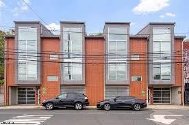 8917 River Rd #6, North Bergen Twp., NJ 07047 (MLS #3610587) :: SR Real Estate Group