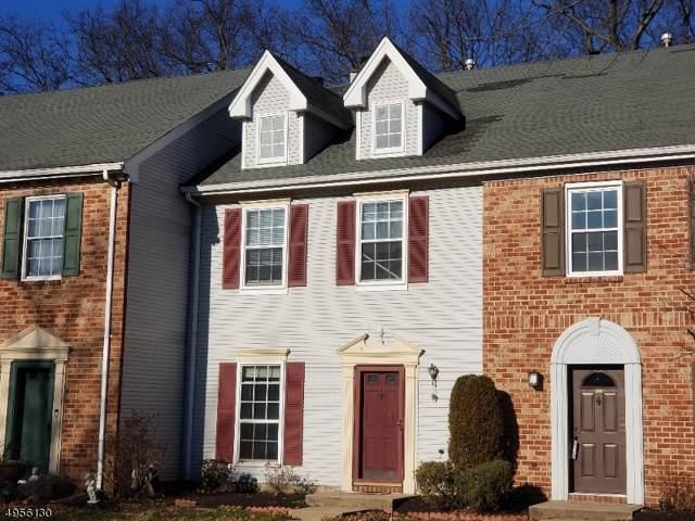 398 Hadleigh Ln, North Brunswick Twp., NJ 08902 (MLS #3610594) :: Vendrell Home Selling Team