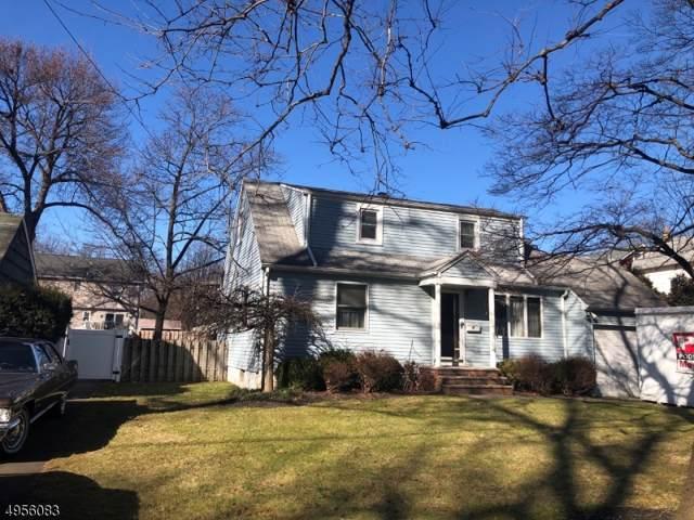 51 Roselle Ave, Kenilworth Boro, NJ 07016 (#3610595) :: Daunno Realty Services, LLC