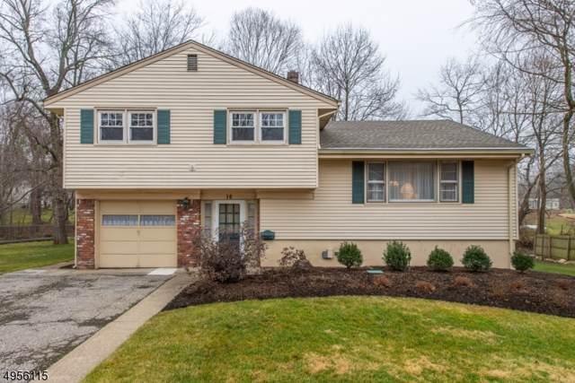 16 Wield Ct, Park Ridge Boro, NJ 07656 (MLS #3610604) :: The Karen W. Peters Group at Coldwell Banker Residential Brokerage