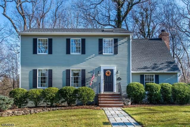 Address Not Published, West Caldwell Twp., NJ 07006 (MLS #3610606) :: Pina Nazario