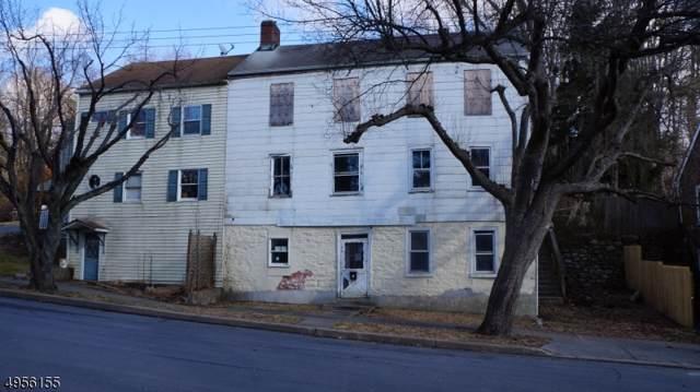 196 Market St, Belvidere Twp., NJ 07823 (#3610630) :: Jason Freeby Group at Keller Williams Real Estate