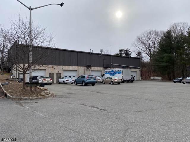 5523 Berkshire Vly Rd-102, Jefferson Twp., NJ 07438 (MLS #3610645) :: The Sue Adler Team