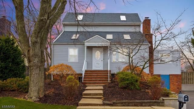 93 Lafayette St, Piscataway Twp., NJ 08854 (MLS #3610653) :: Vendrell Home Selling Team