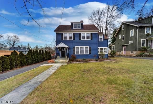 21 Fuller Ave, Chatham Boro, NJ 07928 (MLS #3610661) :: The Sue Adler Team