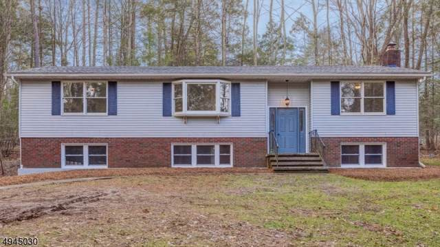 109 Armstrong Rd, Montague Twp., NJ 07827 (MLS #3610664) :: REMAX Platinum