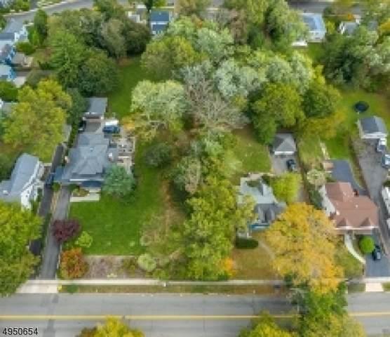 101 Hillside Ave, Chatham Boro, NJ 07928 (MLS #3610679) :: The Sikora Group