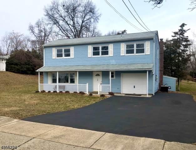 20 Nimitz Rd, Wayne Twp., NJ 07470 (#3610688) :: NJJoe Group at Keller Williams Park Views Realty