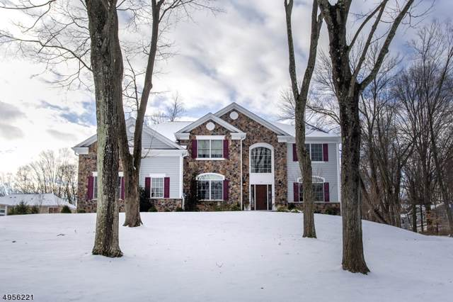 12 Valley View St, Morris Twp., NJ 07960 (#3610692) :: Jason Freeby Group at Keller Williams Real Estate