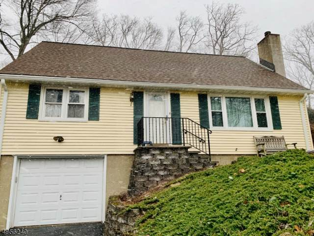 43 E Shawnee Trl, Jefferson Twp., NJ 07885 (MLS #3610700) :: REMAX Platinum