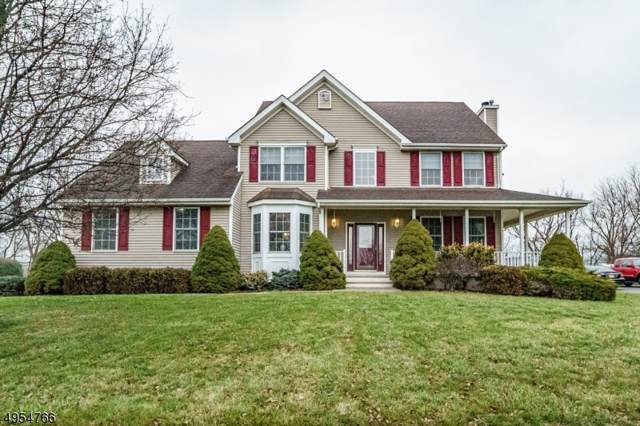 403 Maxwell Dr, Greenwich Twp., NJ 08886 (#3610704) :: Jason Freeby Group at Keller Williams Real Estate