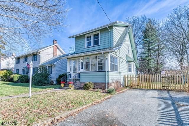 1153 Mooney Pl, Rahway City, NJ 07065 (#3610723) :: Daunno Realty Services, LLC