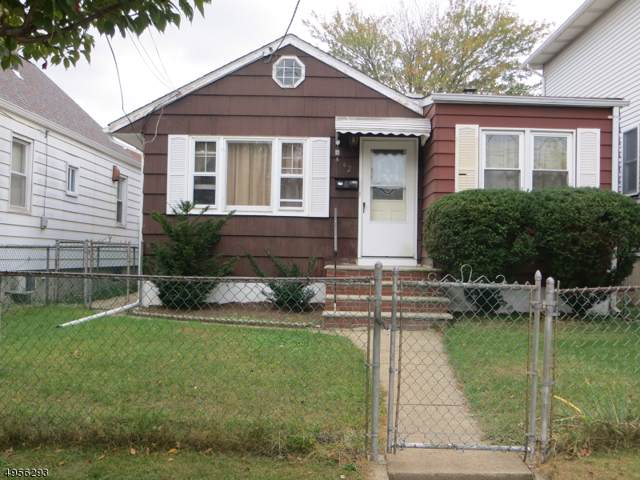 42 Hartmann Ave, Garfield City, NJ 07026 (MLS #3610741) :: Mary K. Sheeran Team