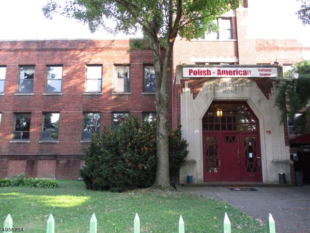 1 E Monroe St, Passaic City, NJ 07055 (#3610742) :: NJJoe Group at Keller Williams Park Views Realty