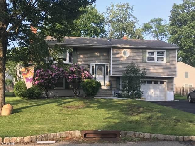 68 Fairmount Rd, Parsippany-Troy Hills Twp., NJ 07054 (MLS #3610746) :: Mary K. Sheeran Team