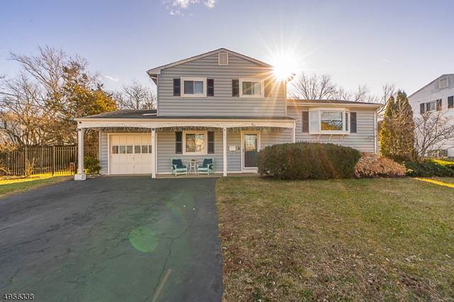 5 Newkirk Rd, Franklin Twp., NJ 08873 (MLS #3610765) :: Zebaida Group at Keller Williams Realty
