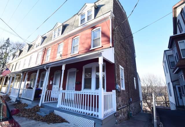 163 Morris St, Phillipsburg Town, NJ 08865 (MLS #3610770) :: The Sue Adler Team