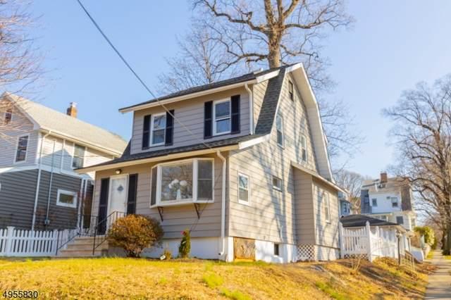 61 Daniel Ave, Rutherford Boro, NJ 07070 (#3610781) :: NJJoe Group at Keller Williams Park Views Realty