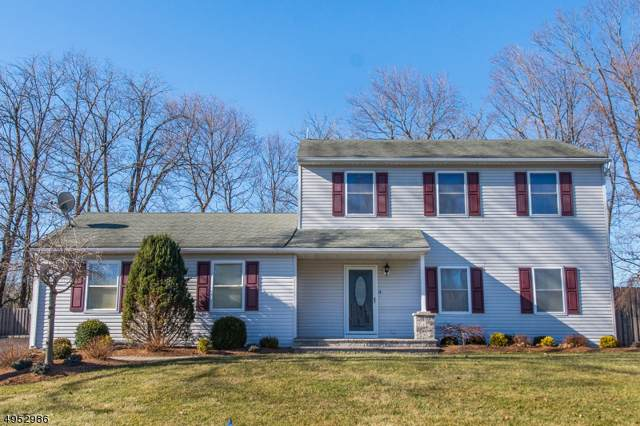 46 Dogwood Dr, Newton Town, NJ 07860 (MLS #3610796) :: William Raveis Baer & McIntosh