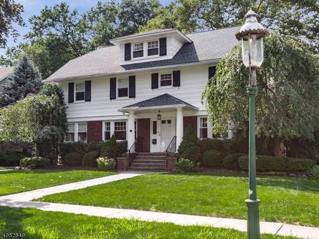 246 Forest Ave, Glen Ridge Boro Twp., NJ 07028 (MLS #3610806) :: Weichert Realtors