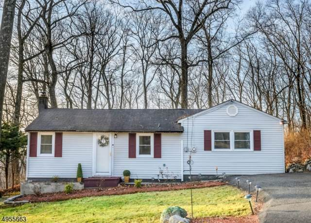 7 High View Trl, Jefferson Twp., NJ 07885 (MLS #3610831) :: The Sikora Group