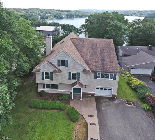 139 W Lake Shore Dr, Rockaway Twp., NJ 07866 (MLS #3610837) :: Mary K. Sheeran Team