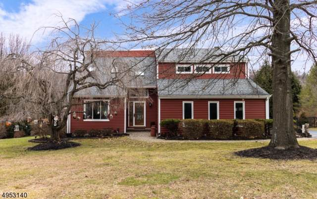 34 Gridley Cir, Holland Twp., NJ 08848 (MLS #3610838) :: Mary K. Sheeran Team
