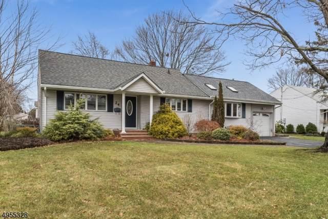24 Stephen Ave, Lincoln Park Boro, NJ 07035 (MLS #3610856) :: SR Real Estate Group