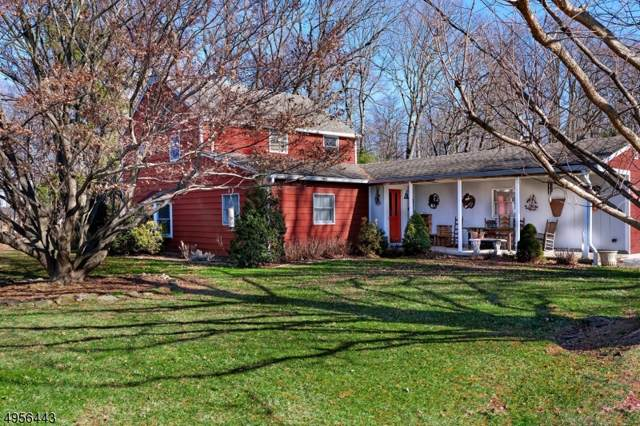 57 Rittenhouse Rd, Delaware Twp., NJ 08559 (#3610866) :: NJJoe Group at Keller Williams Park Views Realty