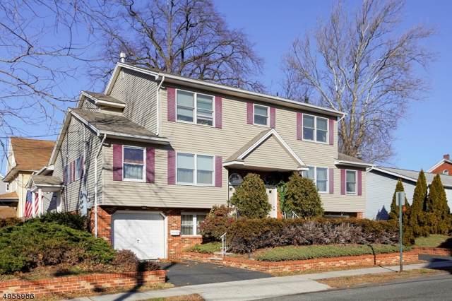435 Seminary Ave, Rahway City, NJ 07065 (#3610872) :: Daunno Realty Services, LLC