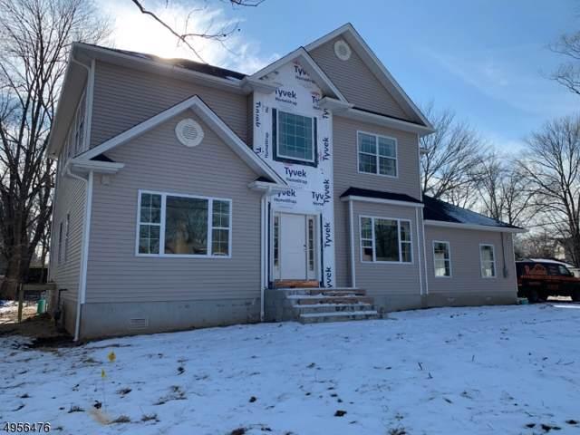 101 Lake Shore Dr, Parsippany-Troy Hills Twp., NJ 07034 (MLS #3610889) :: The Douglas Tucker Real Estate Team LLC