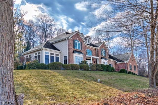 27 Sutton Rd, Tewksbury Twp., NJ 08833 (MLS #3610927) :: Pina Nazario