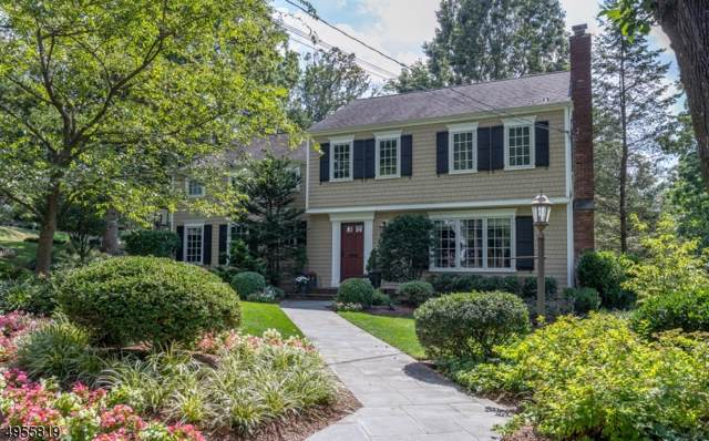 11 Rotary Ln, Summit City, NJ 07901 (MLS #3610928) :: Mary K. Sheeran Team