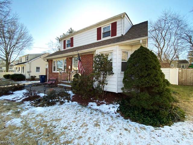 226 S Martine Ave, Fanwood Boro, NJ 07023 (MLS #3610929) :: The Dekanski Home Selling Team