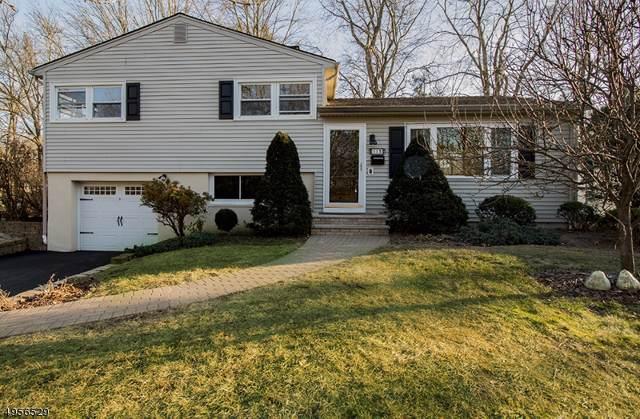 113 S Glenwood Rd, Fanwood Boro, NJ 07023 (MLS #3610933) :: The Dekanski Home Selling Team