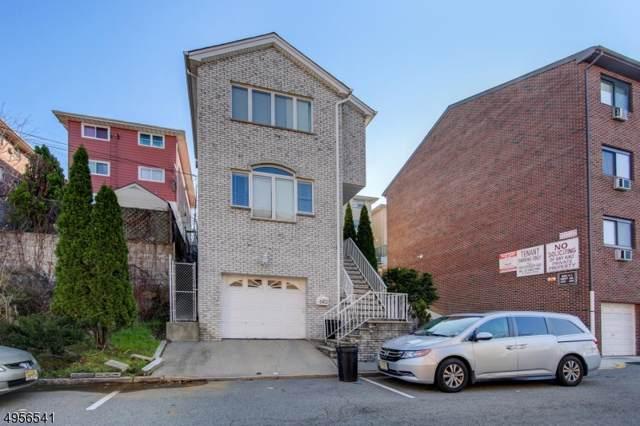 6402 Liberty Ave, North Bergen Twp., NJ 07047 (MLS #3610939) :: SR Real Estate Group