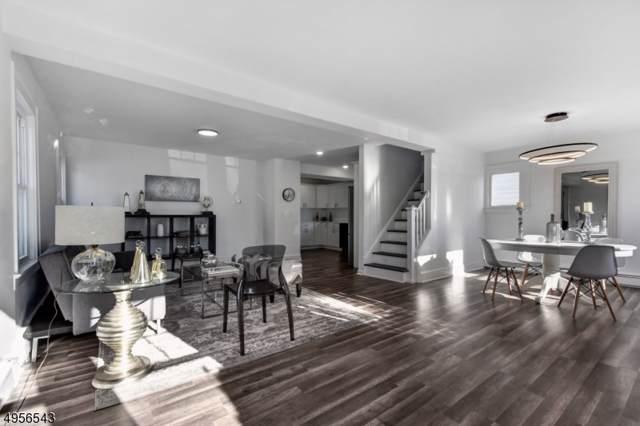 495 Windsor Rd, Wood-Ridge Boro, NJ 07075 (#3610946) :: NJJoe Group at Keller Williams Park Views Realty