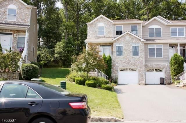 341 Summerhill Dr, Parsippany-Troy Hills Twp., NJ 07950 (MLS #3610969) :: The Douglas Tucker Real Estate Team LLC