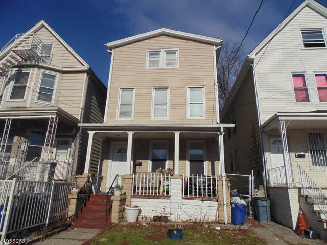 953 Anna #01, Elizabeth City, NJ 07201 (MLS #3610978) :: The Lane Team